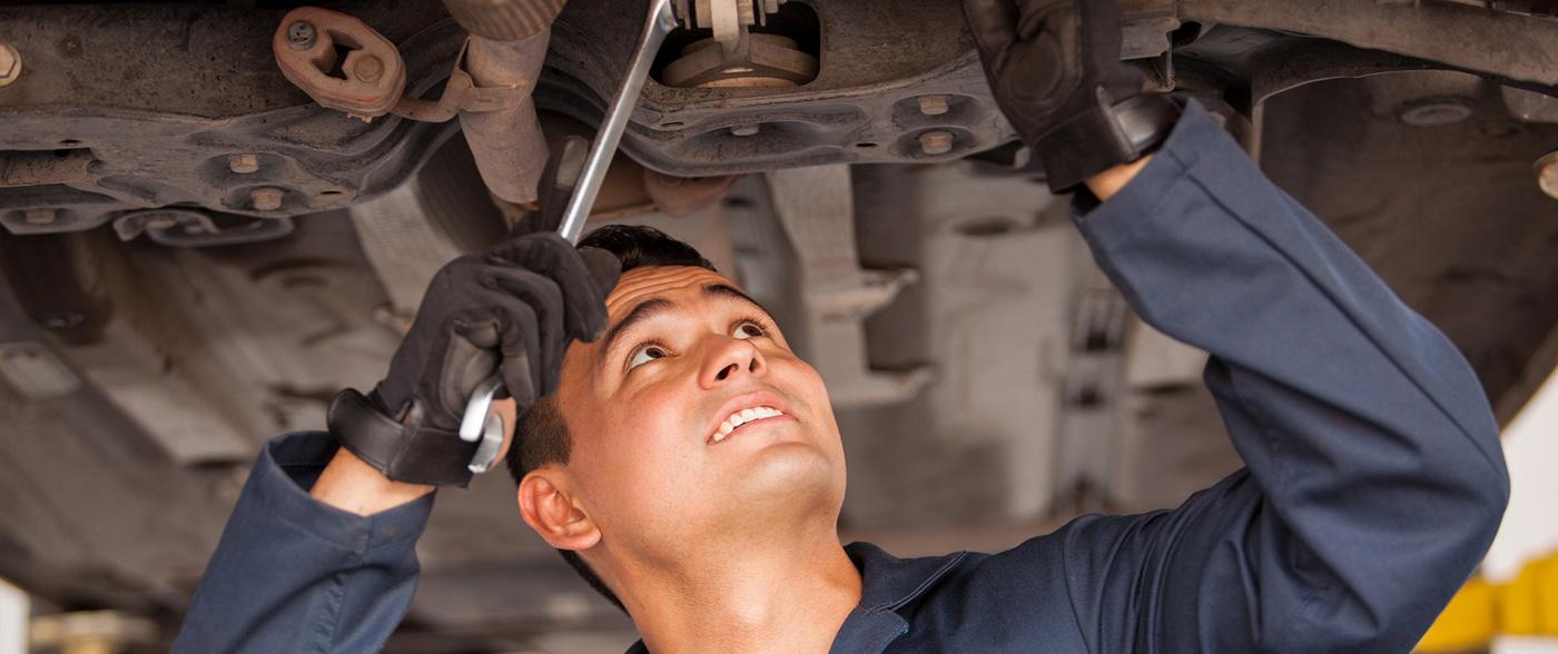 auto repair in Griffin, GA